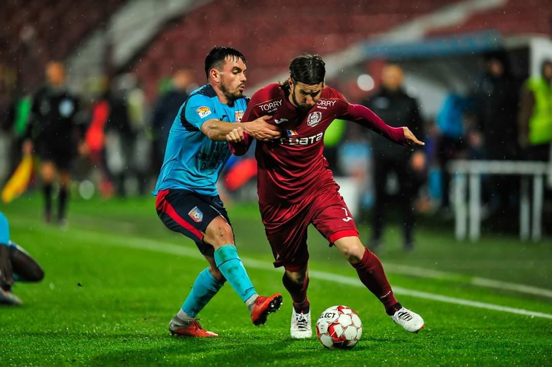 CFR Cluj v Chindia Târgovişte 賽事前瞻, 2020/9/27, Liga I ...   Cfr Cluj- Chindia Târgoviște